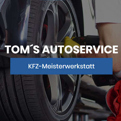 jalix design Tom´s Autoservice